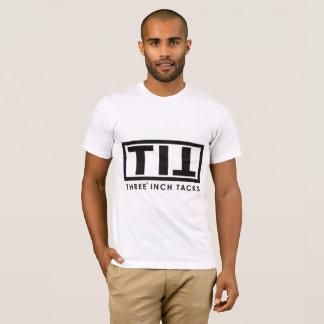 Three Inch Tacks Tshirt