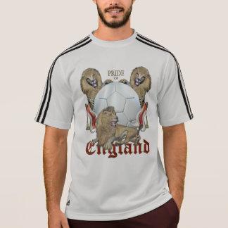 Three Lions English Football T-Shirt
