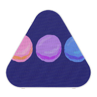 Three Macarons Blueooth Speaker