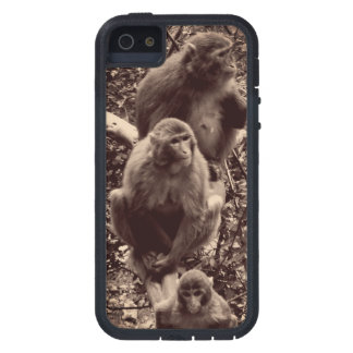 Three Monkeys Case For The iPhone 5