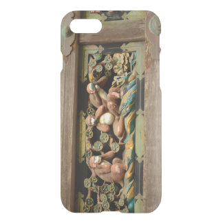 Three Monkeys iPhone 8/7 Case