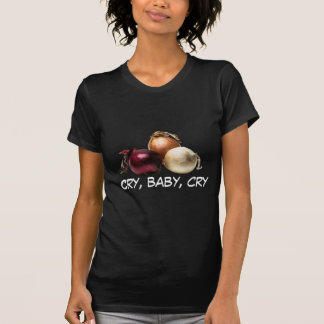 Three Onions T-Shirt