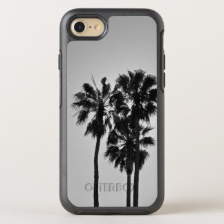 Three Palms OtterBox Symmetry iPhone 8/7 Case
