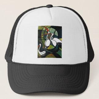 three Patos_result.JPG Trucker Hat