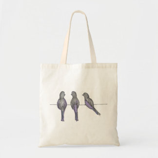 Three Pigeon Pals Bad