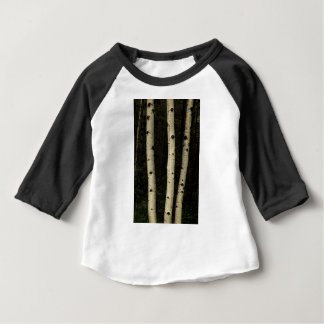 Three Pillars Of The Forest Baby T-Shirt