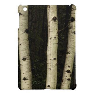 Three Pillars Of The Forest iPad Mini Cases