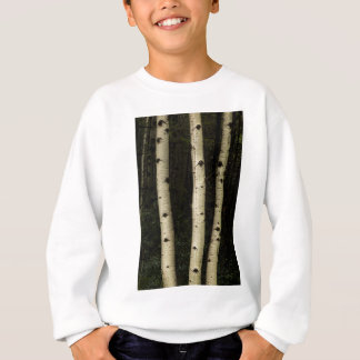 Three Pillars Of The Forest Sweatshirt
