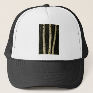 Three Pillars Of The Forest Trucker Hat