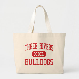 Three Rivers - Bulldogs - Junior - Three Rivers Bags