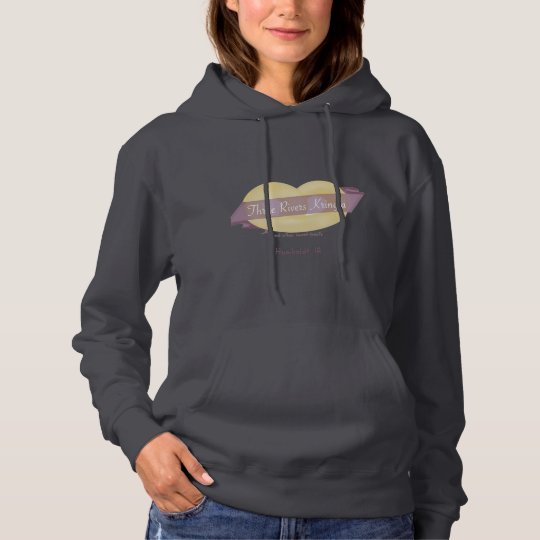 Three Rivers Kringla Women's Hoodie