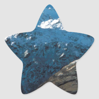 Three Saints Bay Kodiak Star Sticker