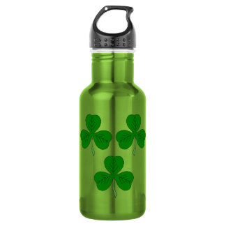Three Shamrocks 532 Ml Water Bottle