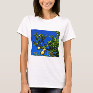 Three Sicilian Lemons T-Shirt