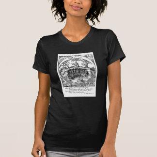 Three Sisters of Alchemy T-Shirt