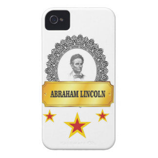 three star lincoln Case-Mate iPhone 4 case