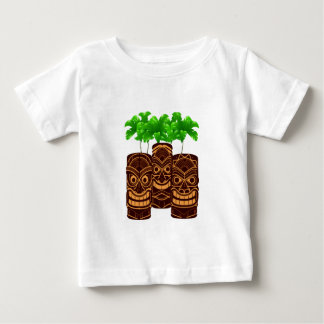 Three Strong Baby T-Shirt