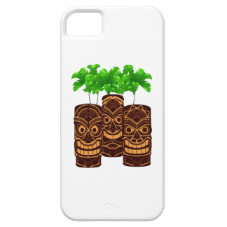 Three Strong iPhone 5 Case