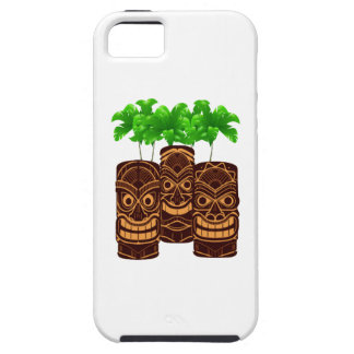 Three Strong iPhone 5 Cover