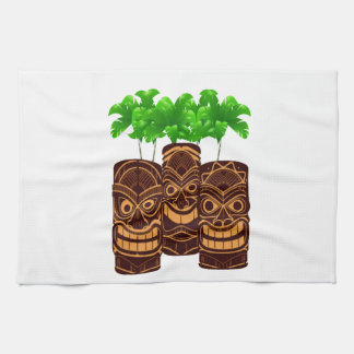 Three Strong Kitchen Towel