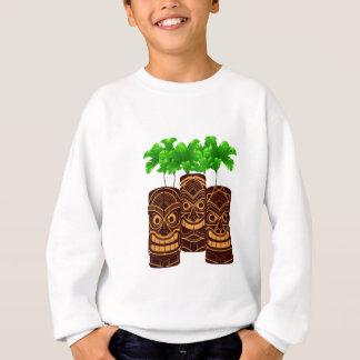 Three Strong Sweatshirt