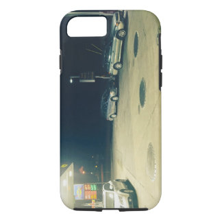 """Three Subarus in a Sunoco"" iPhone 7 Case"
