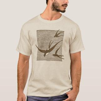Three swallows T-Shirt
