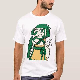 Three-Tailed Aeonian LJ - T-Shirt