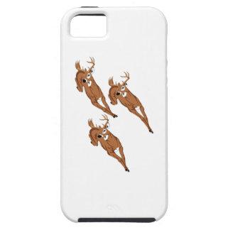 Three to Run iPhone 5 Covers
