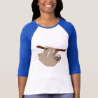 Three Toed Sloth T-Shirt