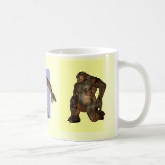 Three troll Mug