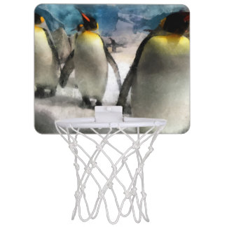 Three wise men mini basketball hoop