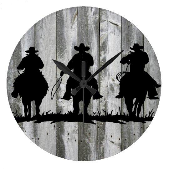 Three Wise Men Wall Clock