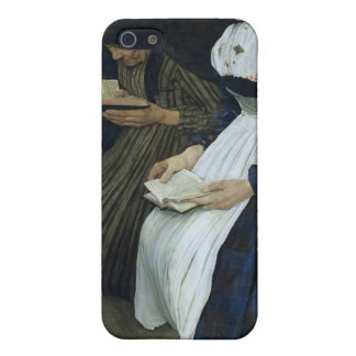 Three Women in Church, 1882 Case For iPhone 5/5S
