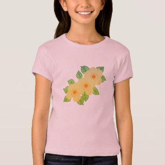 three yellow flowers T-Shirt