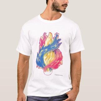 Threefold Flame T-Shirt