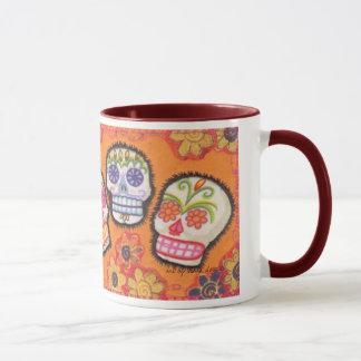 ThreeSugarSkulls Mug