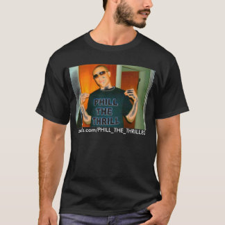 Thrill Portrait T-Shirt