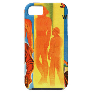 Thrilling Wonder Stories -- Future Westpoint iPhone 5 Cover