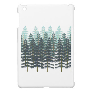 THRIVE IN FOREST iPad MINI CASE