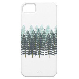 THRIVE IN FOREST iPhone 5 CASES