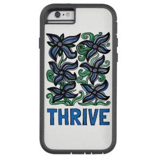 """Thrive"" Tough Xtreme Phone Case"