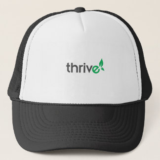 Thrive Trucker Hat