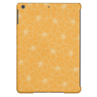 Thriving Adorable Tranquil Imaginative Case For iPad Air