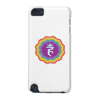 Throat chakra iPod touch 5G case