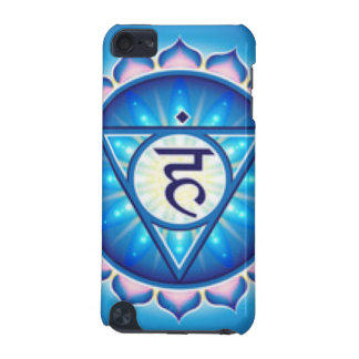 Throat Chakra iPod Touch 5G Covers