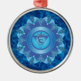 Throat Chakra Ornaments
