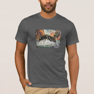 Through Hell and High Water T-Shirt