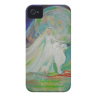 Through the Father's Eyes Case-Mate iPhone 4 Cases