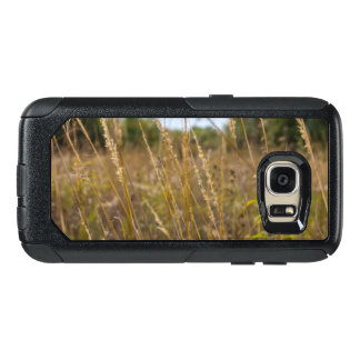 Through The Grass Tops OtterBox Samsung Galaxy S7 Case